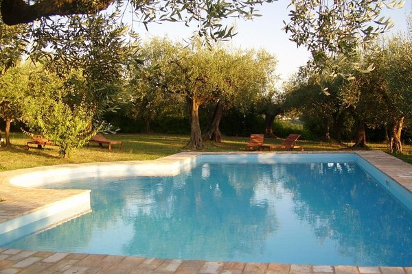 Il Pignocco Country House - фото 19