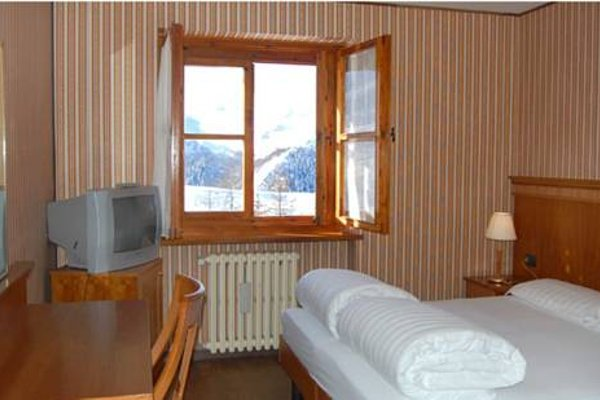 Hotel Mondole - фото 3