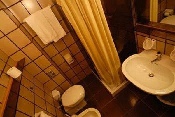 Hotel Mondole - фото 5