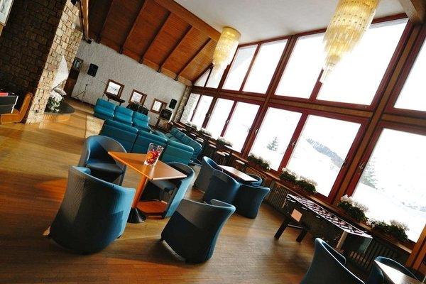 Hotel Mondole - фото 7