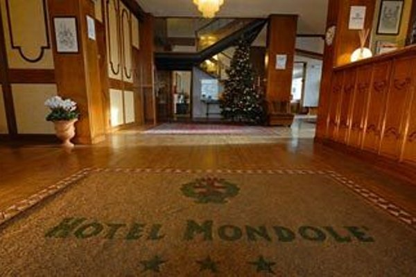Hotel Mondole - фото 8