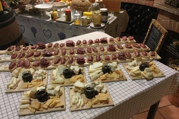 Cascina La Maddalena Bed & Wine - фото 13