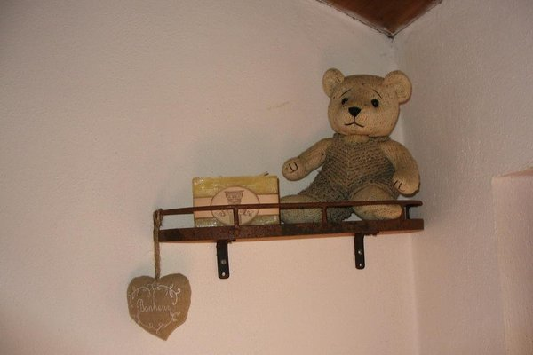 Cascina La Maddalena Bed & Wine - фото 19