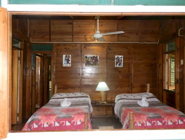 Harding Hall Guesthouse