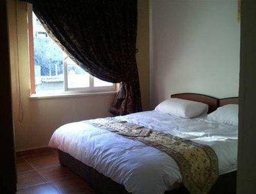 Хостел The Boutique Hotel Amman