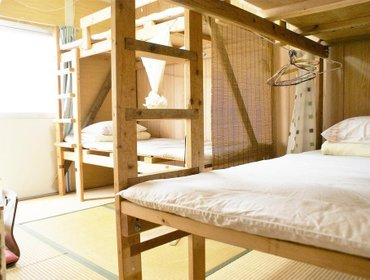 Hostel Minshuku Agaihama