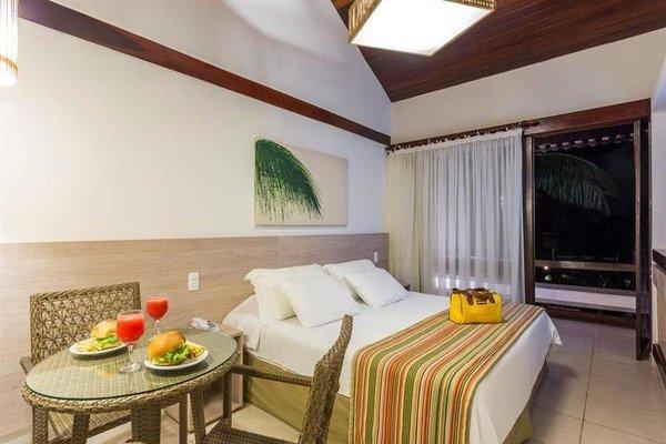 Serrambi Resort - фото 22