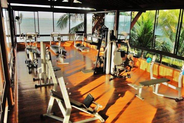 Serrambi Resort - фото 12