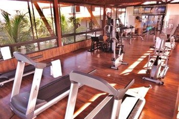 Serrambi Resort - фото 13