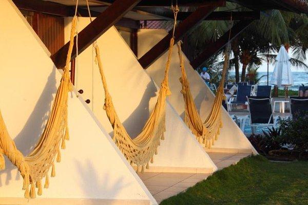 Serrambi Resort - фото 14
