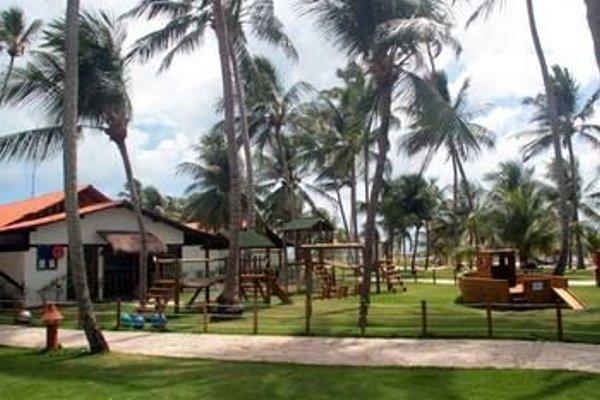 Serrambi Resort - фото 16