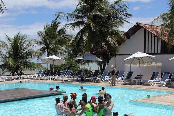 Serrambi Resort - фото 18