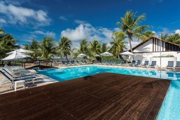 Serrambi Resort - фото 19