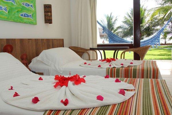 Serrambi Resort - фото 4