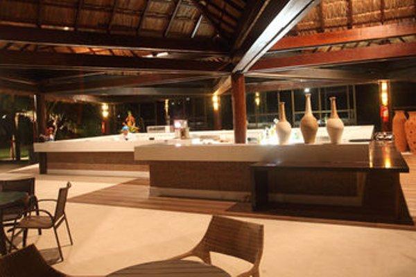 Serrambi Resort - фото 8