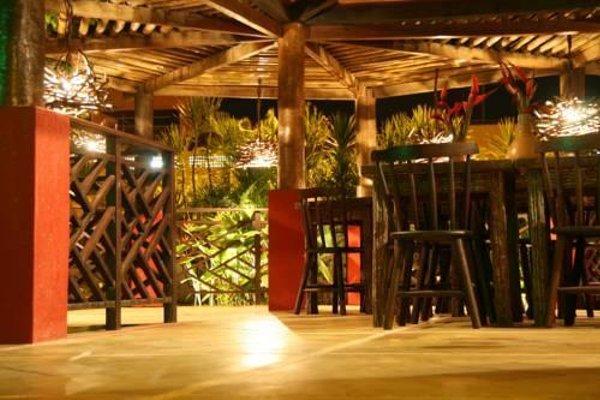 Hotel Aconchego Porto de Galinhas - 10