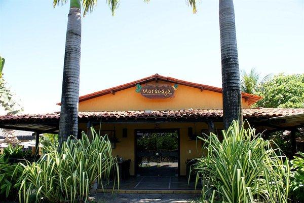 Hotel Aconchego Porto de Galinhas - 14