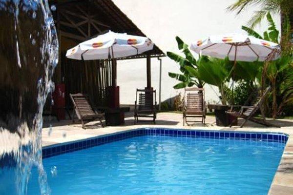 Hotel Aconchego Porto de Galinhas - 21