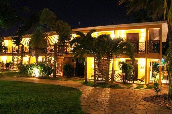 Hotel Aconchego Porto de Galinhas - фото 23