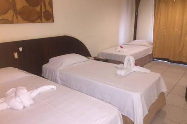 Hotel Aconchego Porto de Galinhas - фото 7