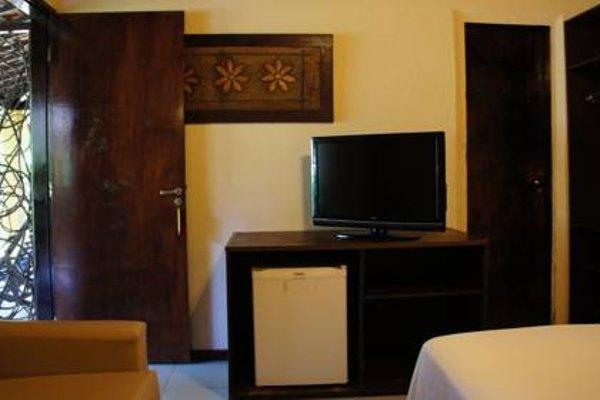Hotel Aconchego Porto de Galinhas - 9
