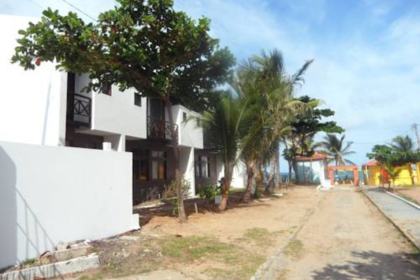 Pousada Maraca Beach - фото 20