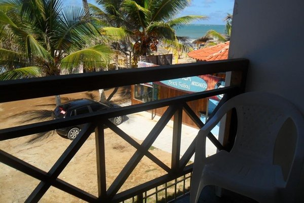 Pousada Maraca Beach - фото 19