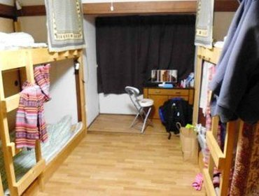 Хостел Otaru Emina Backpackers