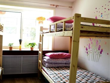 Хостел Datongxinglu Youth Hostel