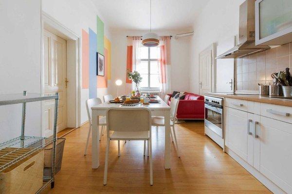 Apartments At I.P.Pavlova - фото 15