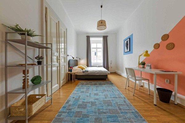 Apartments At I.P.Pavlova - фото 18