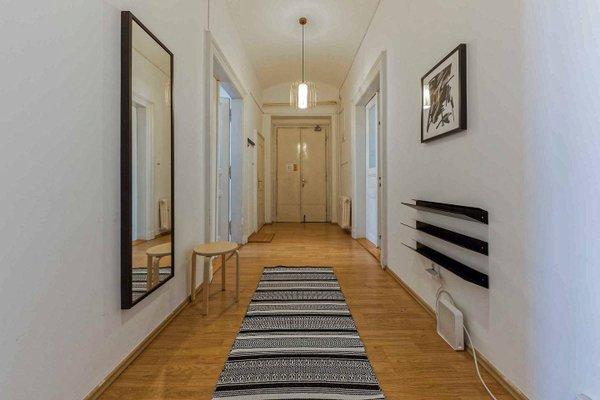 Apartments At I.P.Pavlova - фото 20