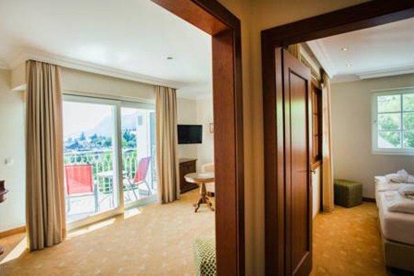 Hotel Hollweger - 14