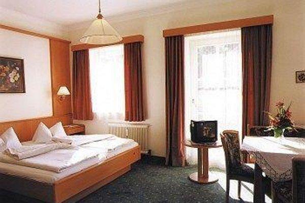 Hotel-Garni Schernthaner - фото 35