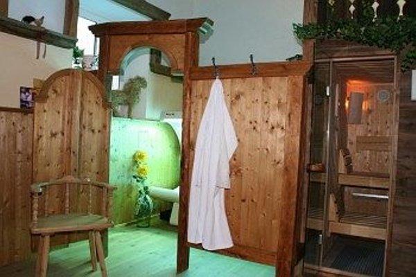 Hotel-Garni Schernthaner - фото 11
