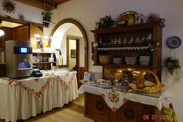 Hotel-Garni Schernthaner - фото 15