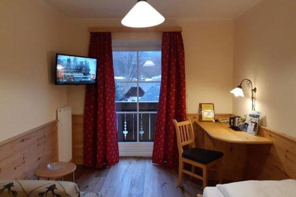 Hotel-Garni Schernthaner - фото 6