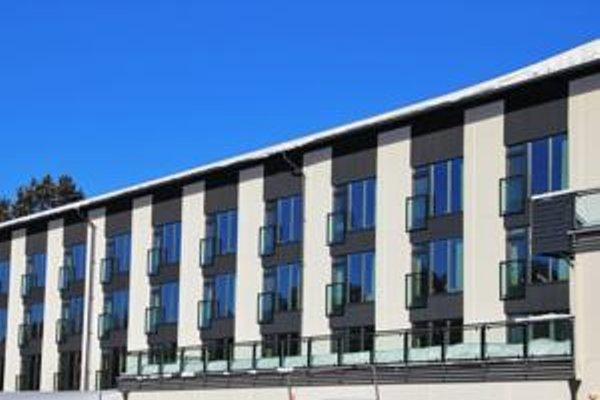 Hotelli Suomutunturi - фото 19