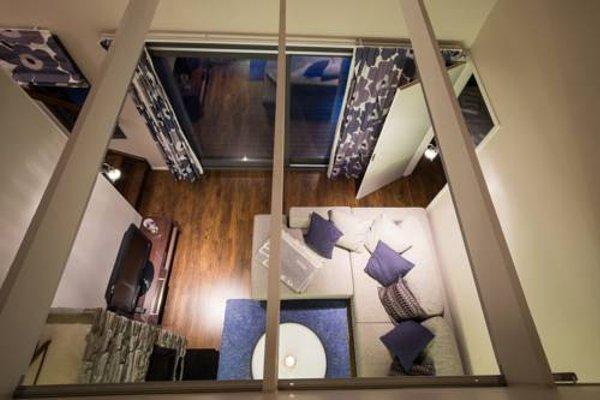 Hotelli Suomutunturi - фото 5