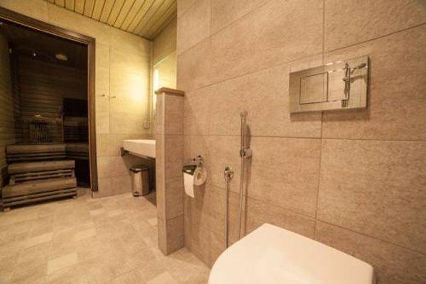 Hotelli Suomutunturi - фото 8
