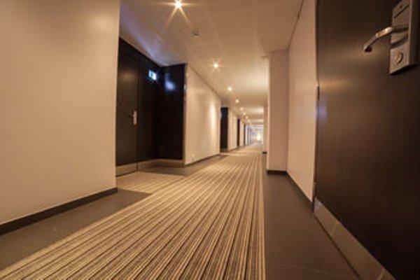 Hotelli Suomutunturi - фото 9