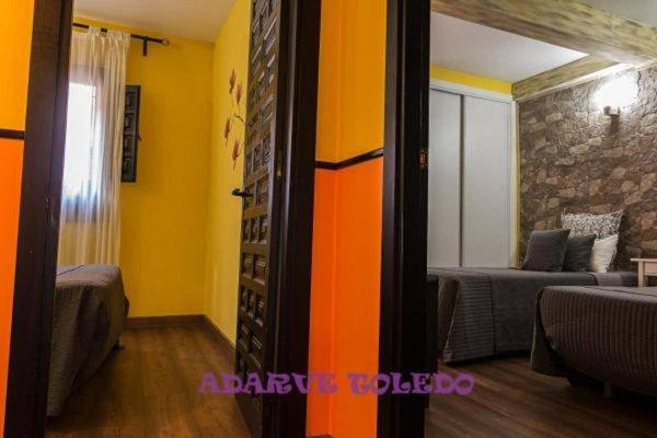 Apartamentos Adarve Toledo - фото 11