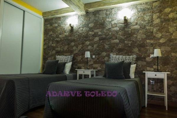 Apartamentos Adarve Toledo - фото 12