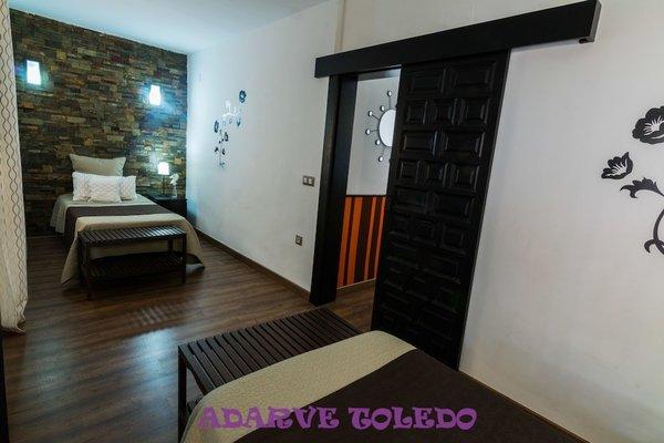 Apartamentos Adarve Toledo - фото 21