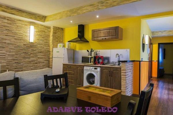 Apartamentos Adarve Toledo - фото 7