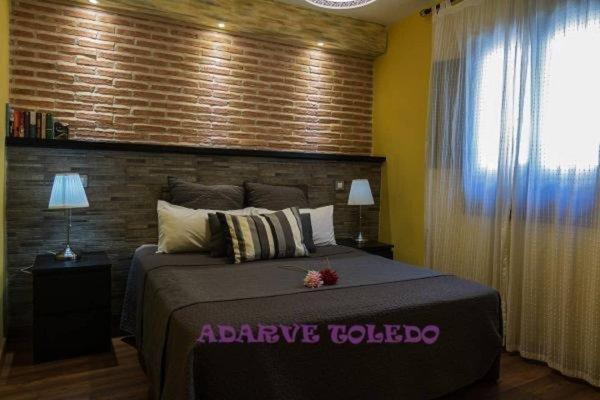 Apartamentos Adarve Toledo - фото 8