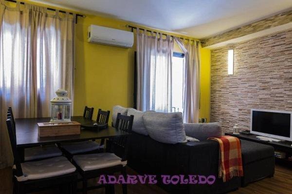 Apartamentos Adarve Toledo - фото 9