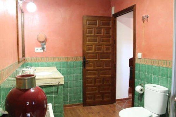 Alojamiento Rural La Sentencia - фото 10