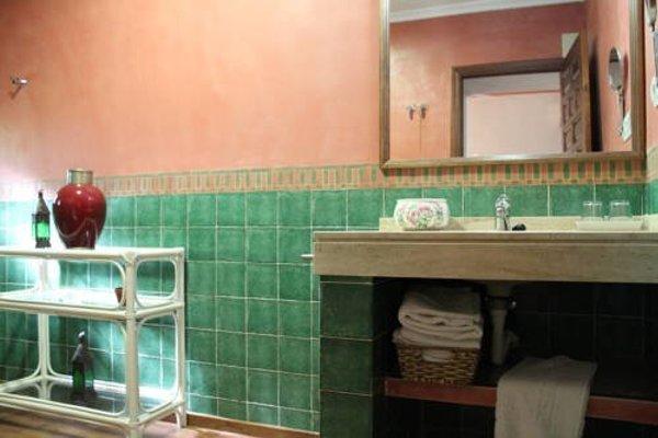 Alojamiento Rural La Sentencia - фото 11