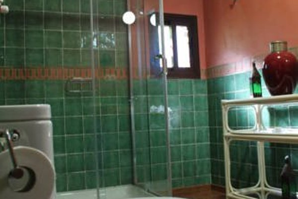 Alojamiento Rural La Sentencia - фото 14